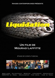 « Liquidation » de Mourad Laffitte (video)